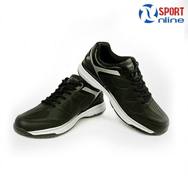 Giày tennis Nexgen NX-17541 black grey
