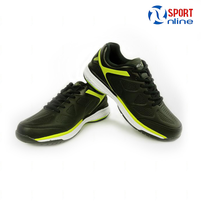 Giày tennis Nexgen NX-17541 black green